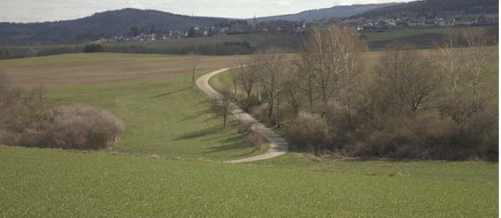 Erholungsoase Alt Nationalparkblick Geisfeld