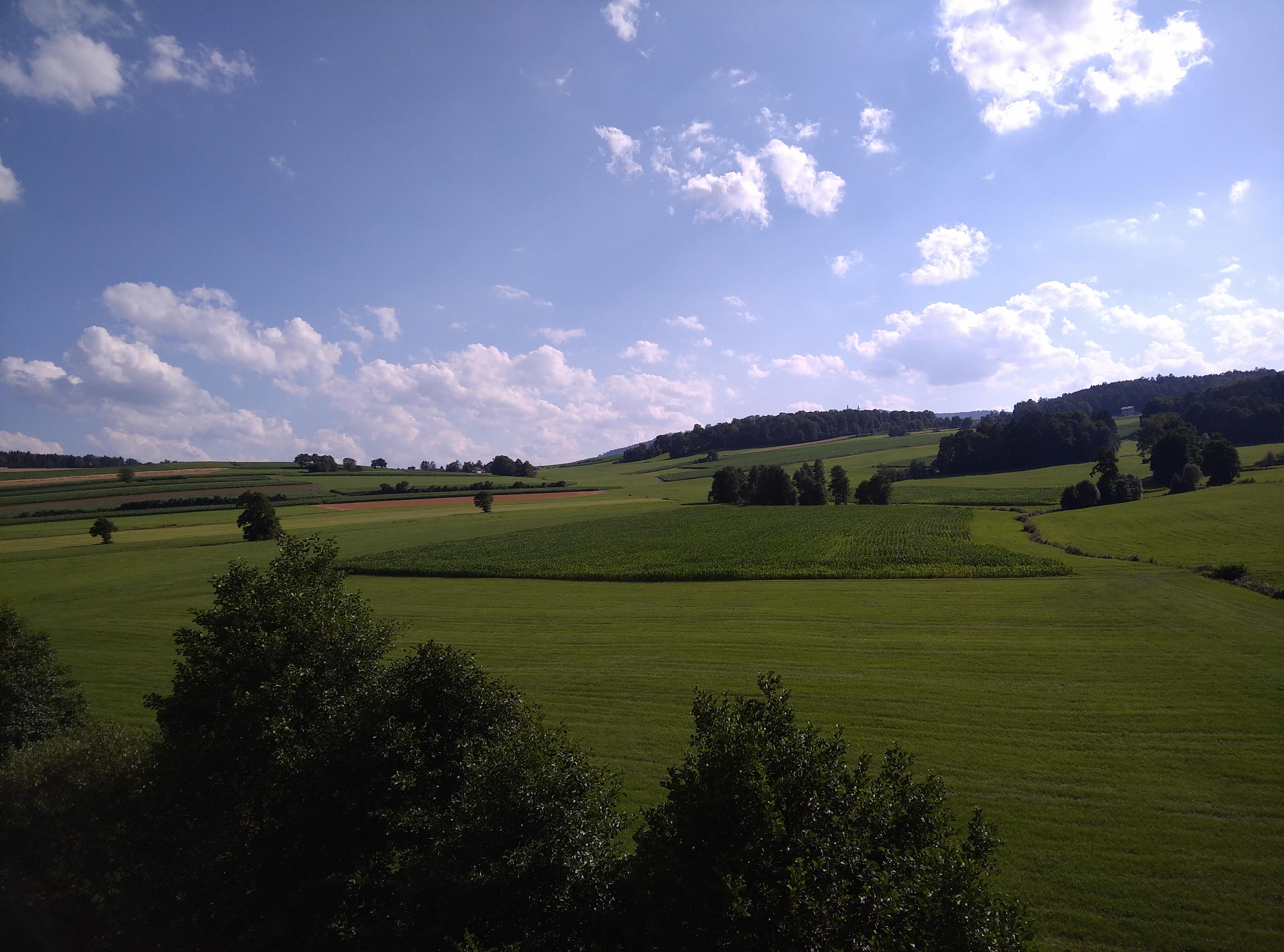Bayrischer Wald-Sumava-Böhmerwald