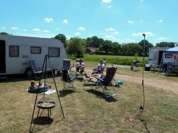 Soesteheim Freizeit & Bildungsstätte mit Zetplatzbetrieb