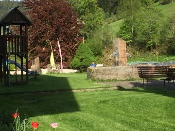 Schwarzwald Absbachtal