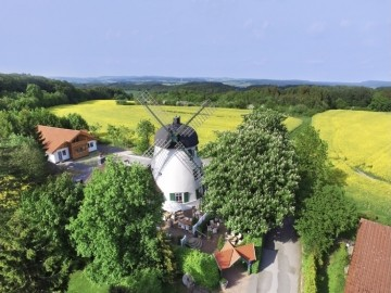 Windmühle Fissenknick